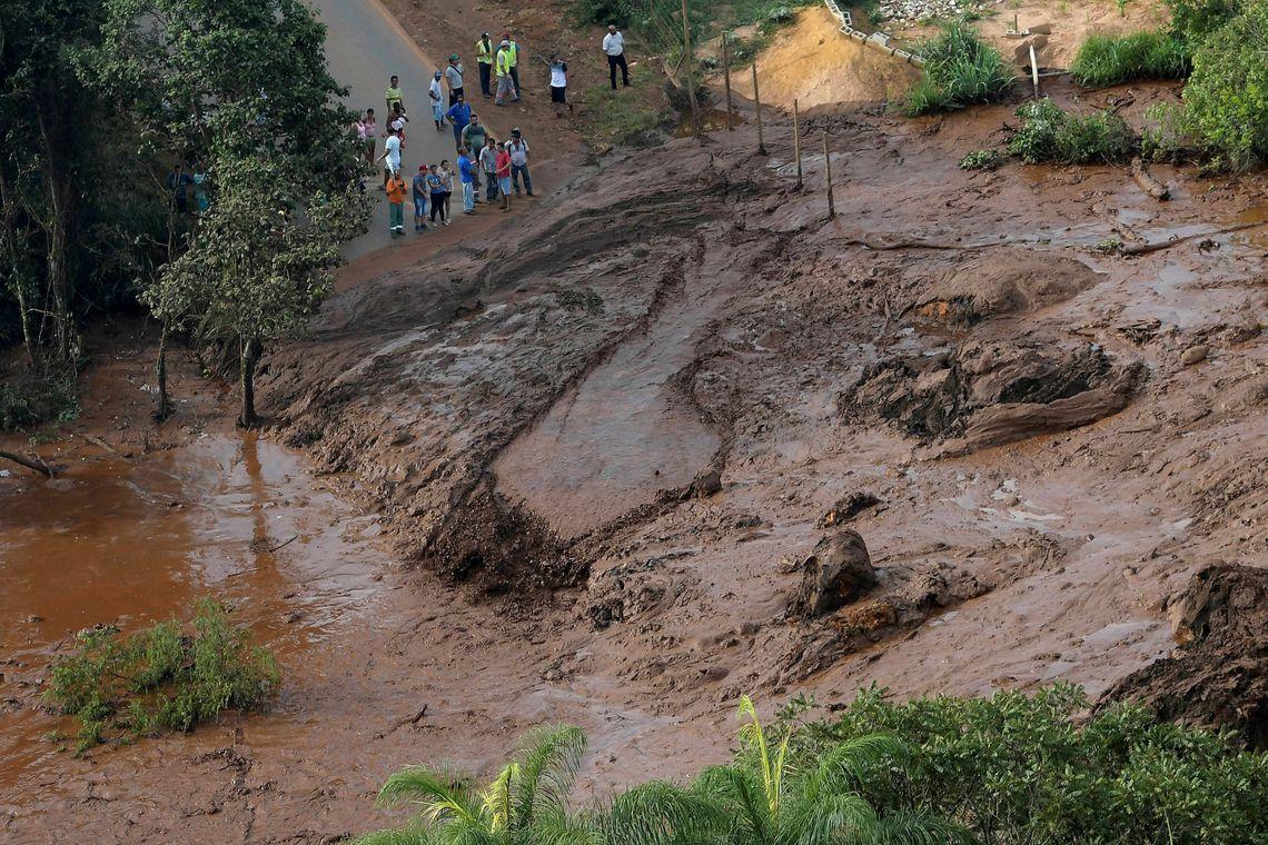 Fraudes e erros tiram 33 da lista de desaparecidos de Brumadinho