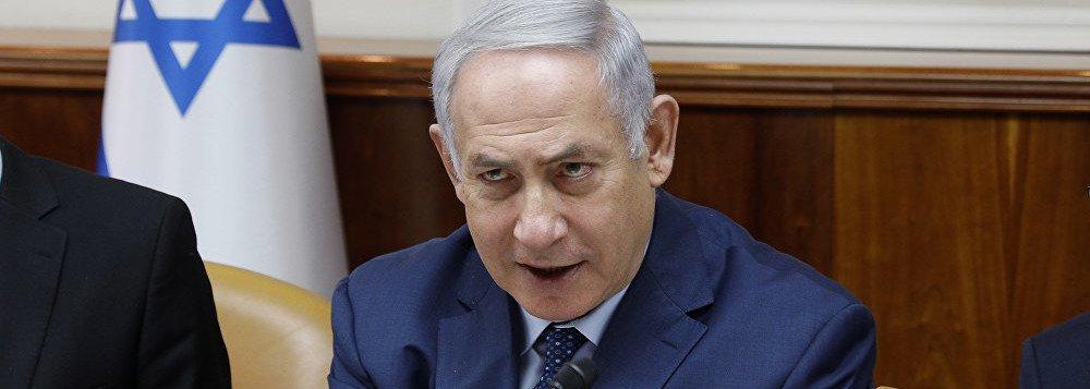 Eleições em Israel, mais do mesmo.