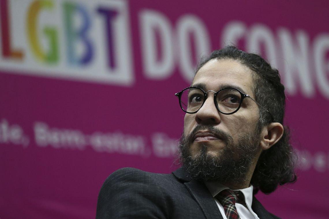 Jean sai em defesa de Haddad: 'homofóbico é quem está no armário'