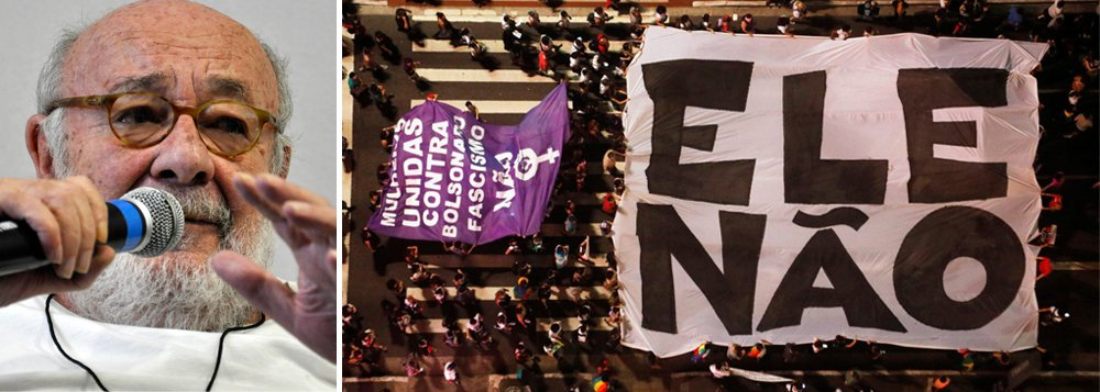 Brasil x Bolsonaro: maioria da população rejeita os pacotes do governo