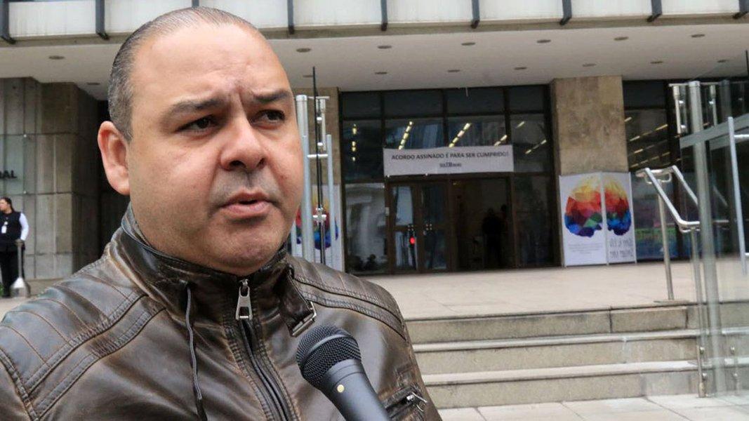 CUT repudia a capitalização da Previdência de Bolsonaro, diz Vagner Freitas