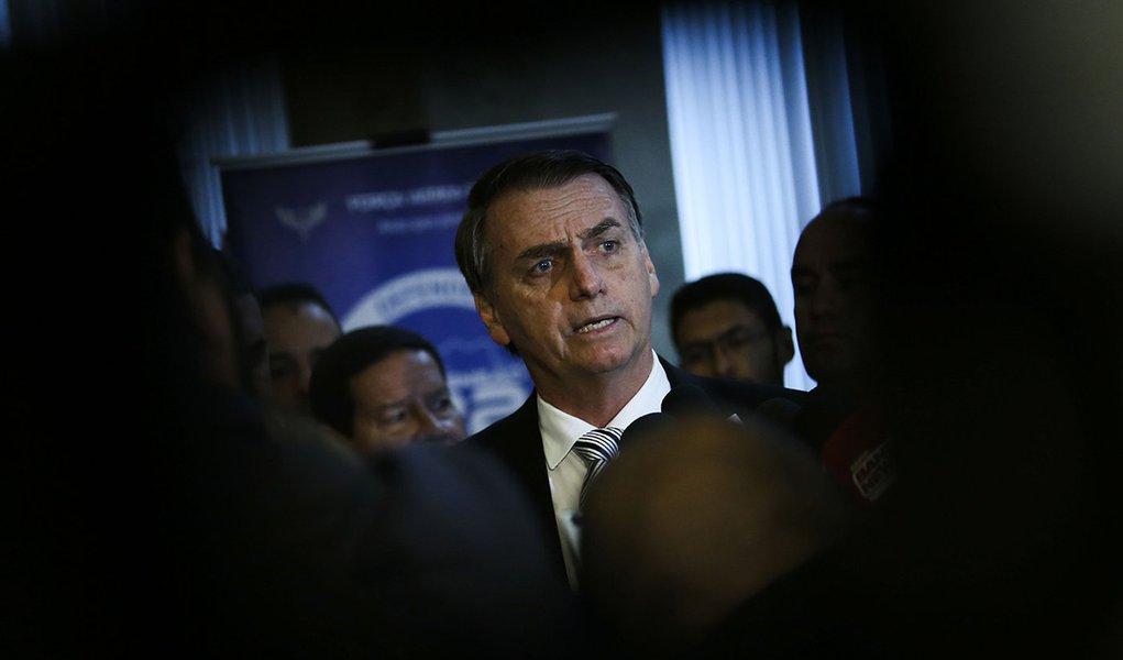 Em novo ataque à democracia, Bolsonaro quer reduzir conselhos sociais