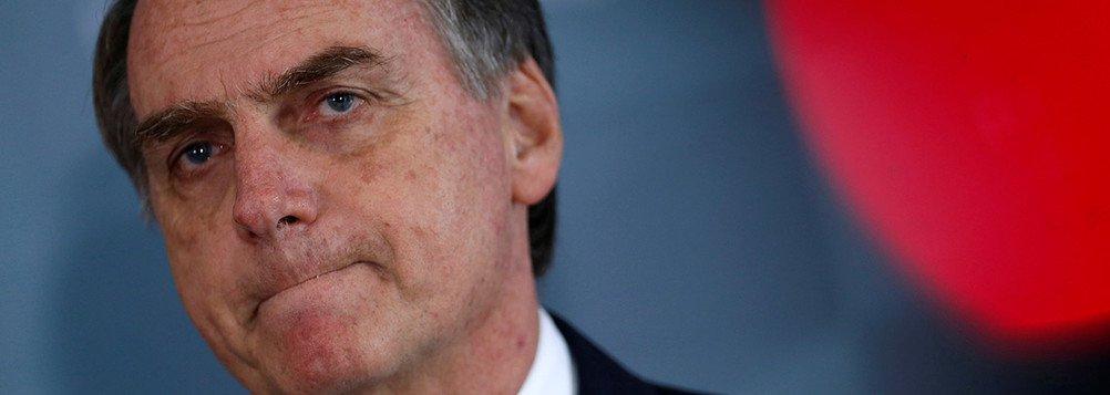 O lumpesinato no poder – Bolsonaro, 100 dias