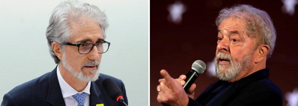 Ex-presidente do BNDES nega interferência de Lula em operações do banco
