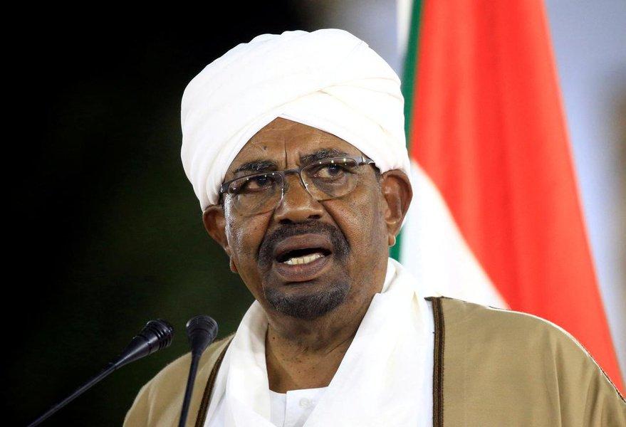 Exército derruba presidente do Sudão