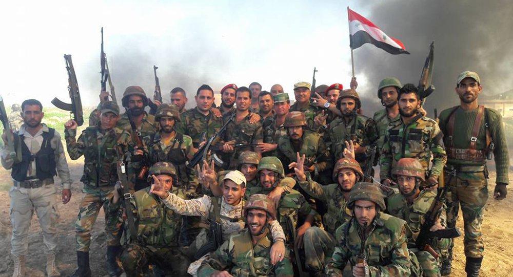 Síria não exclui opção militar para retomar Colinas de Golã
