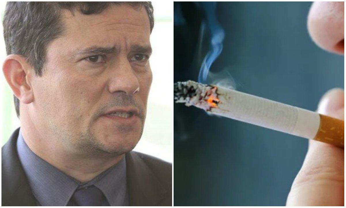 Carcando o fumo – uma política que mata