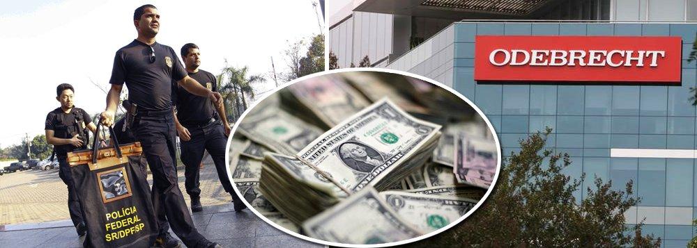 Lava Jato atinge bancos com calote bilionário da Odebrecht