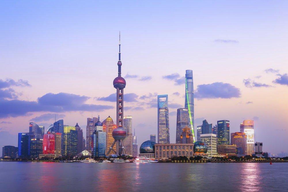 O Vale do Silício chinês