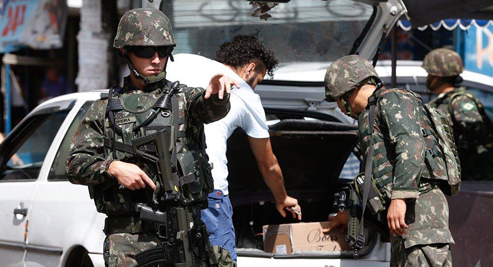Juízes pela Democracia: Exército cometeu homicídio