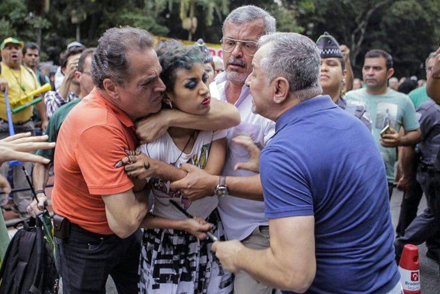 Radicalismo político no Brasil é o maior entre 27 países