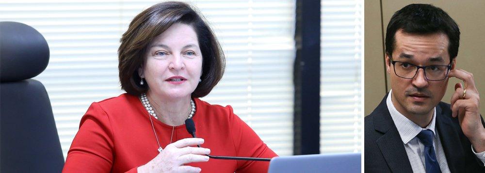 Dodge pede que fundo bilionário da Lava Jato seja repassado à educação