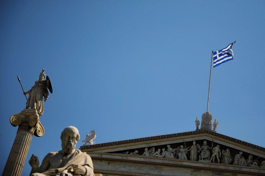 A Grécia e o Brasil: dívidas e juros