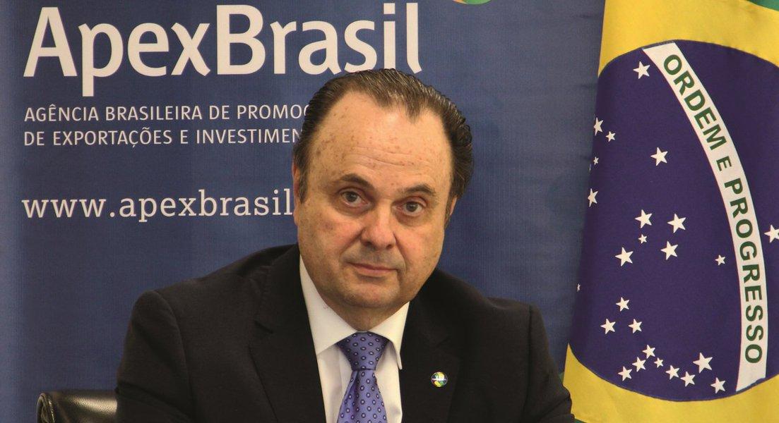 Fui demitido por me recusar a 'participar de esquema imoral', diz presidente da Apex