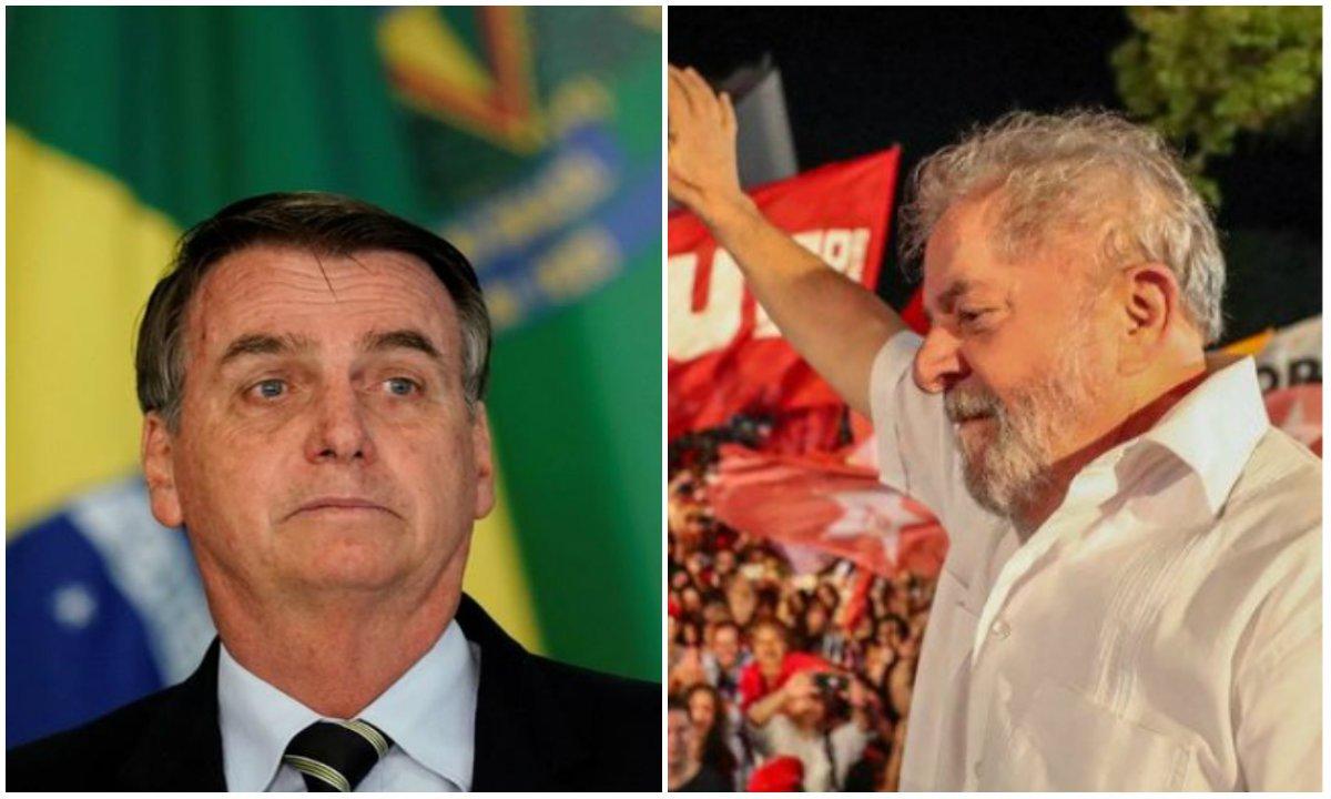 Quem são os arautos do novo reinado brasileiro? 365 dias de prisão políticas de um presidente