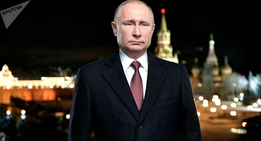 Rússia diz que Putin está sempre aberto ao diálogo, diz porta-voz