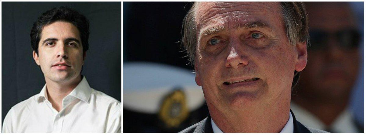 Mello Franco: já ficou claro que Bolsonaro não tem preparo para o cargo