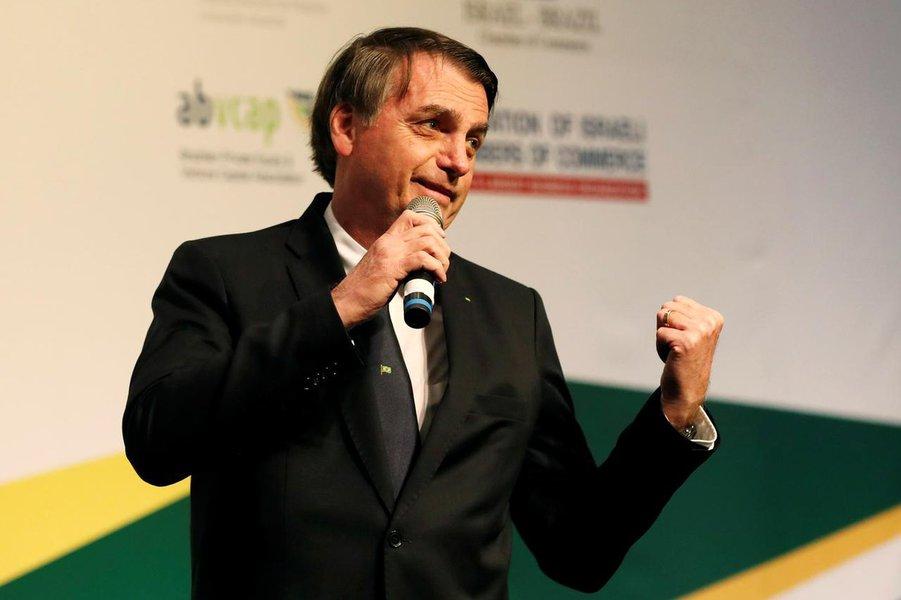 Reinaldo Azevedo: dados de Bolsonaro na Receita foram acessados por bolsonarista