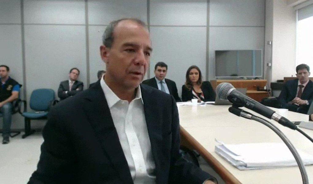 Em delação, Cabral conta que atuou para favorecer a TV Record