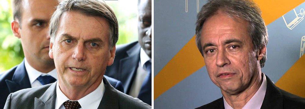 Crise no MEC é provocada por Bolsonaro, diz educador desconvidado a assumir a pasta