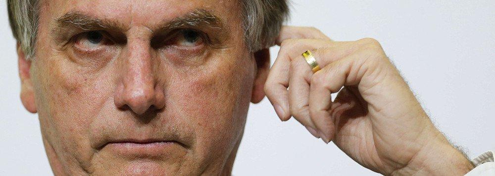 Receita diz que dados sigilosos de Bolsonaro foram acessados e pede investigação da PF