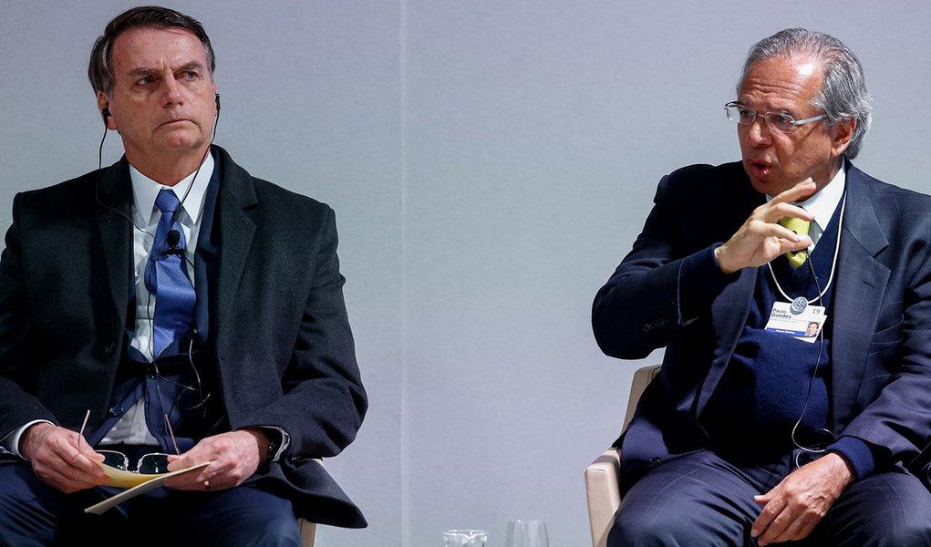 Bolsonaro admite: pressão derrota capitalização na Previdência