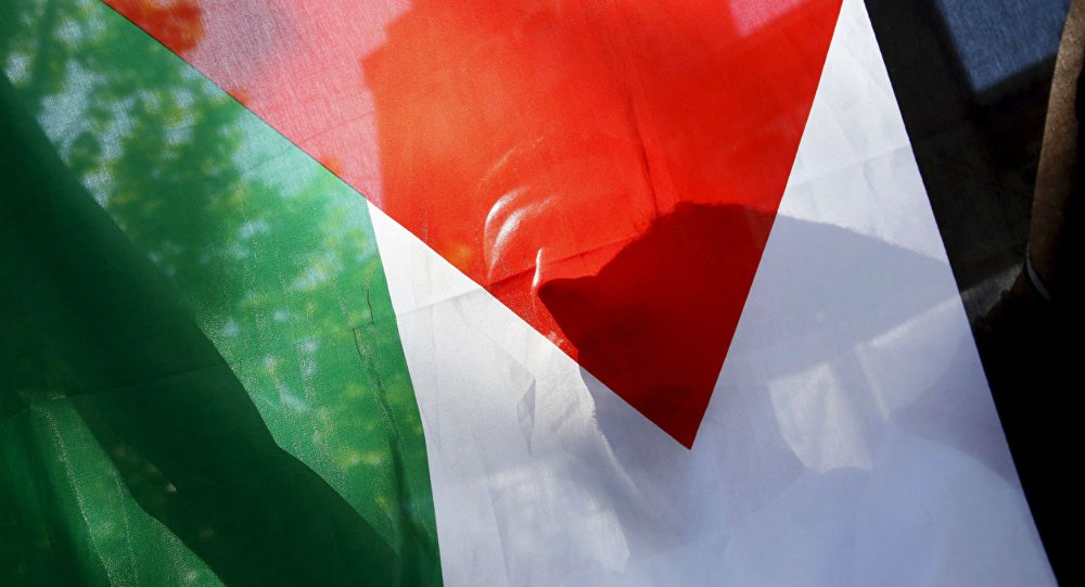 No Dia da Terra, palestinos defendem seus direitos enfrentando repressão de Israel