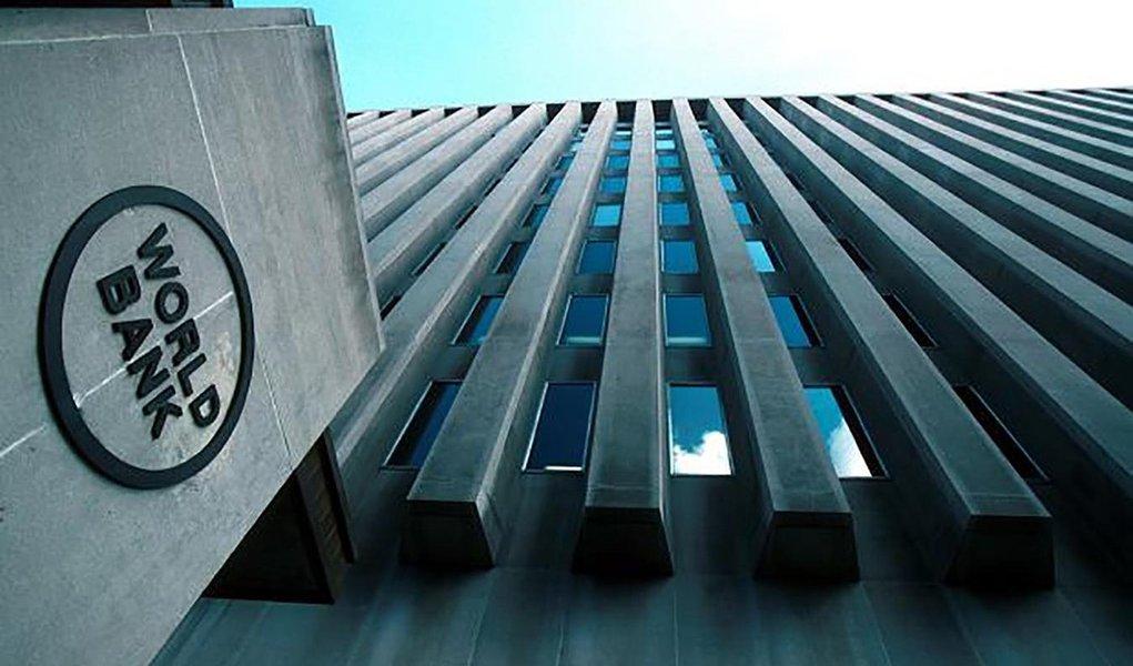 Banco Mundial reduz estimativas de crescimento na América Latina