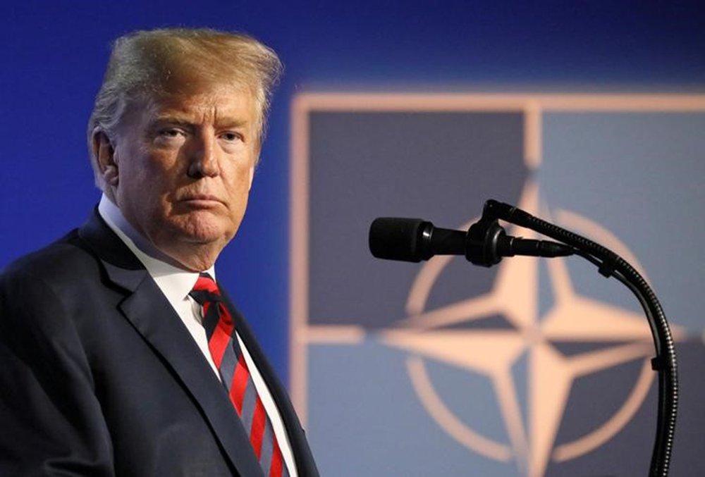 Aos 70, a OTAN não é aliança defensiva, mas uma declaração de guerra total