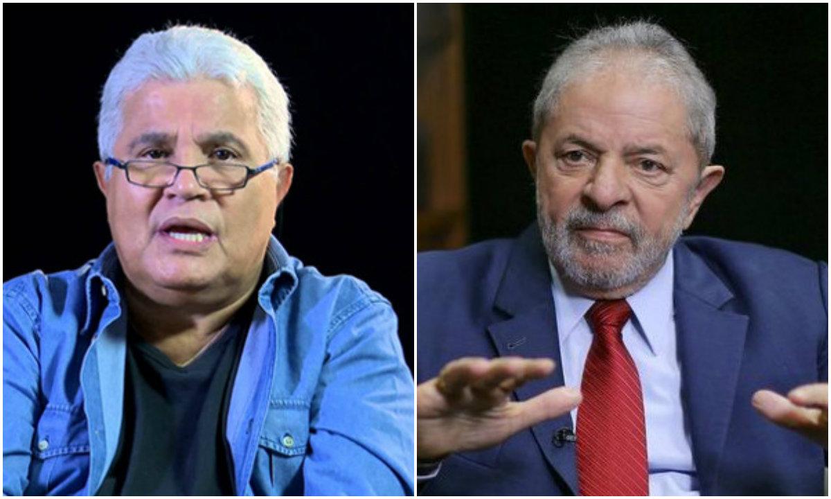 Noblat: ou a Justiça anula o processo de Lula ou desce ao esgoto
