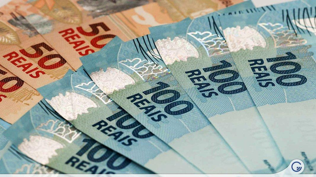 Captação líquida da poupança cai 53% em março