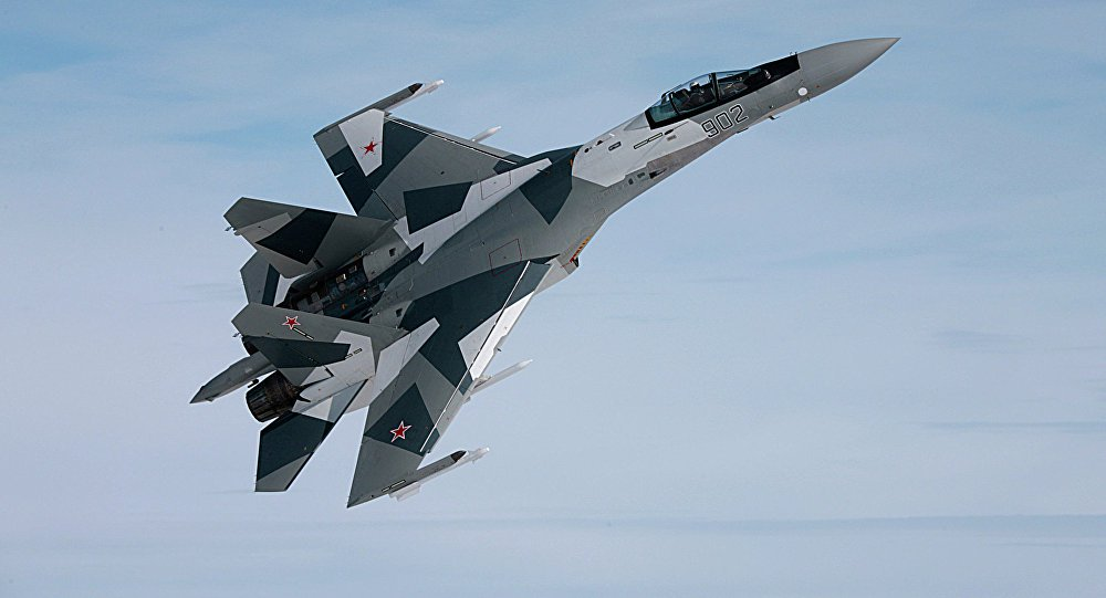 EUA ameaçam países que queiram comprar armamento russo