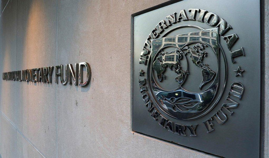 FMI reduz estimativa de crescimento mundial