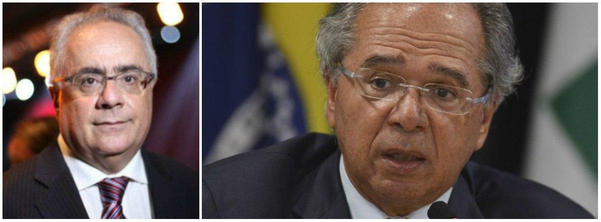 Nassif: a irresponsabilidade de Guedes vai ao extremo