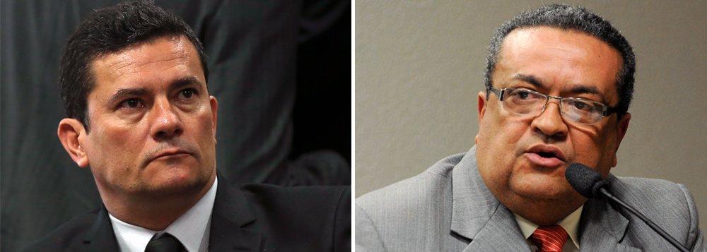 Conselheiro de Moro tem histórico de homofobia, misoginia e truculência