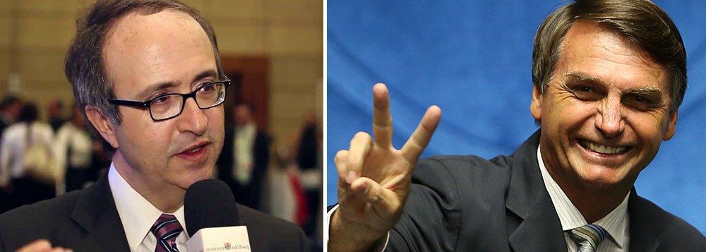 Reinaldo volta a pedir impeachment de Bolsonaro