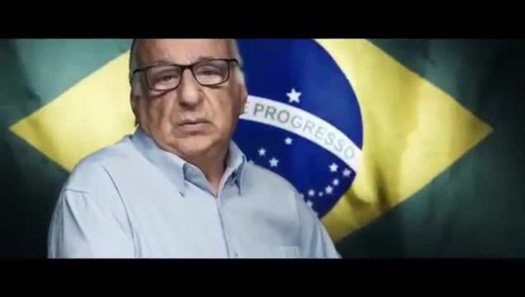 O vídeo criminoso de Bolsonaro