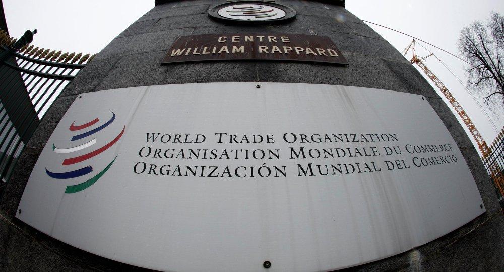 Comércio mundial vai desacelerar em 2019, prevê OMC