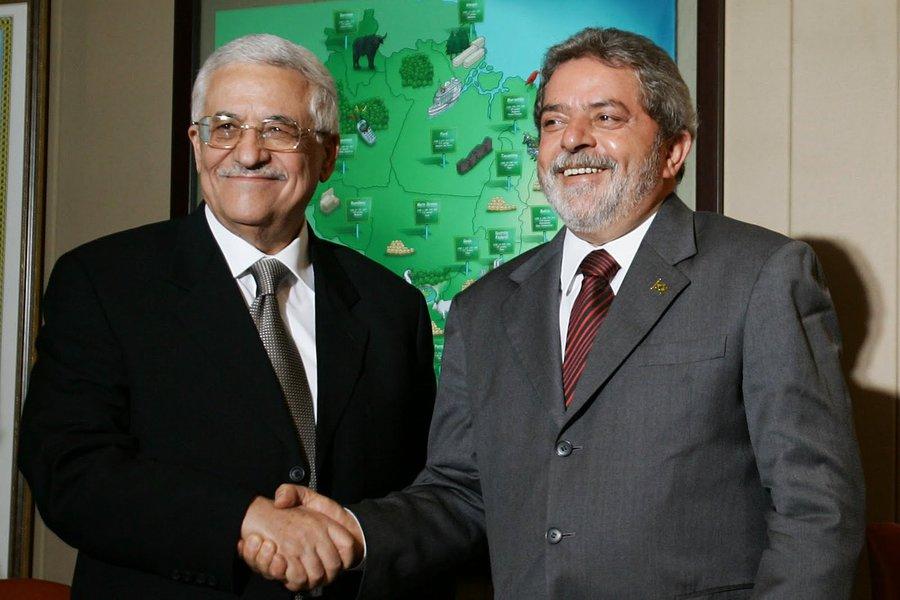A diferença real de Lula no Oriente Médio defendendo Estado Palestino e negociando desarmamento atômico do Irã