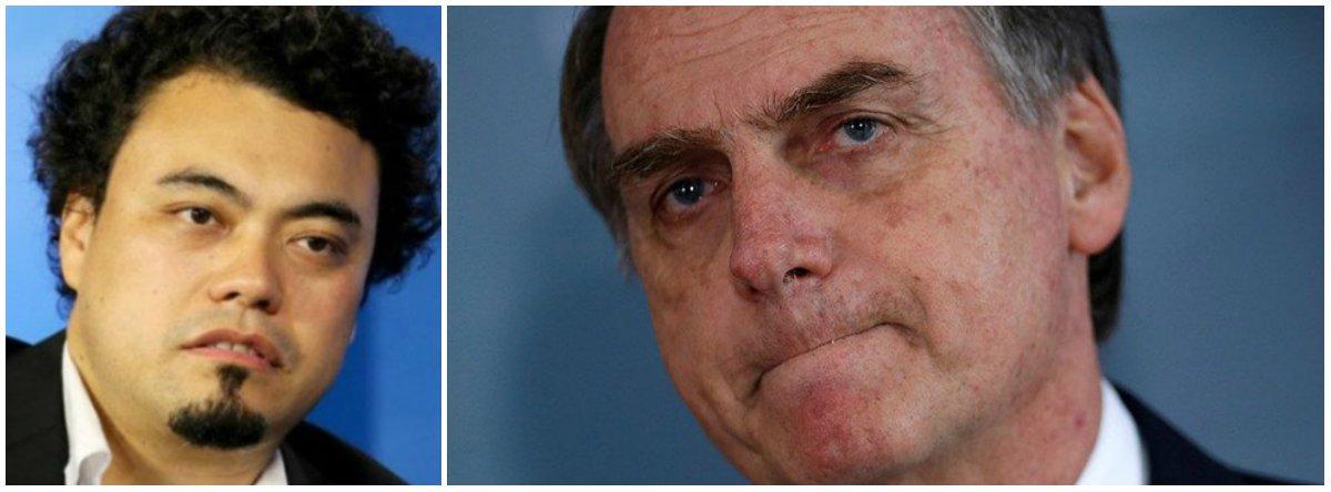 Sakamoto: Bolsonaro tem dificuldade, acima do normal, de entender suas responsabilidades