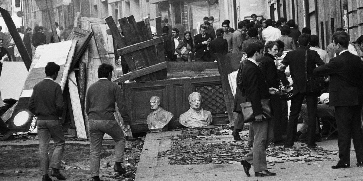 Maio de 68
