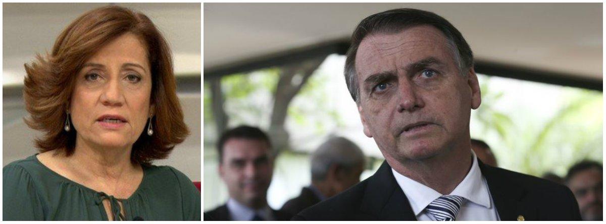 Miriam: Bolsonaro revela mais do que ignorância ao criticar IBGE
