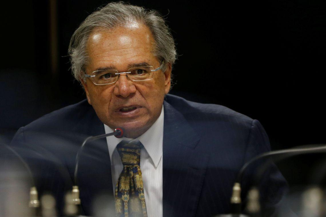 Guedes volta ao Congresso para articular fim da previdência pública