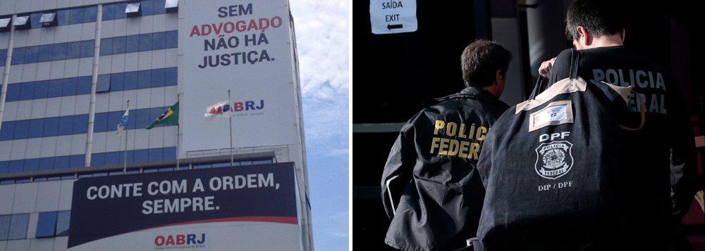 Advogado é denunciado à OAB por cooptar clientes da 'lava jato' no Rio