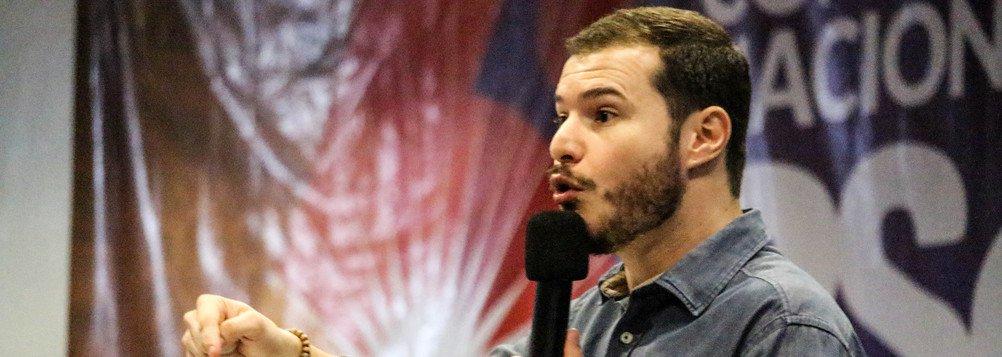 Juliano Medeiros: só um monstro acha que o golpe de 64 merece celebração