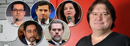 Brasil 247 cover image
