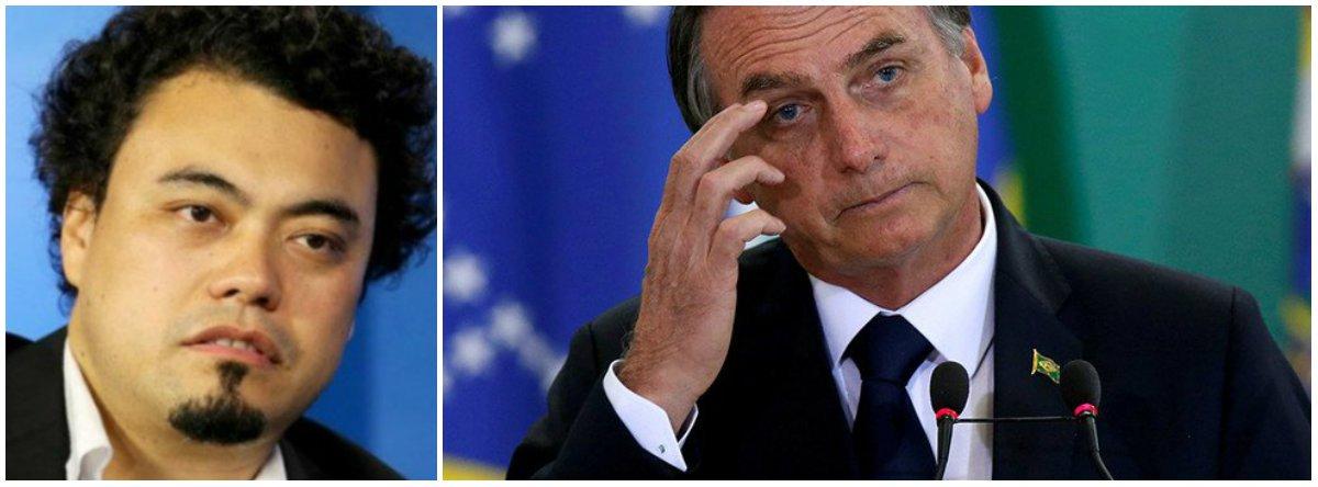 Sakamoto: Bolsonaro quer celebrar 1964 porque não sabe como construir 2019