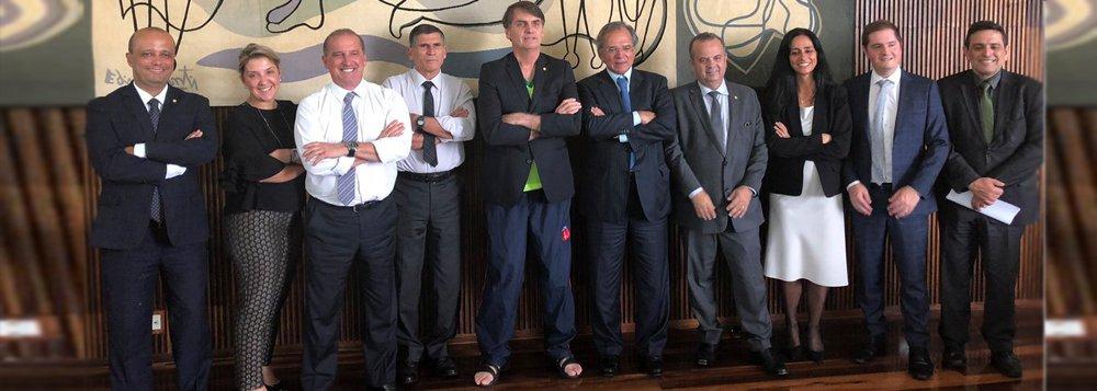 Brasil à deriva. Procura-se um presidente, aponta editorial do Estado