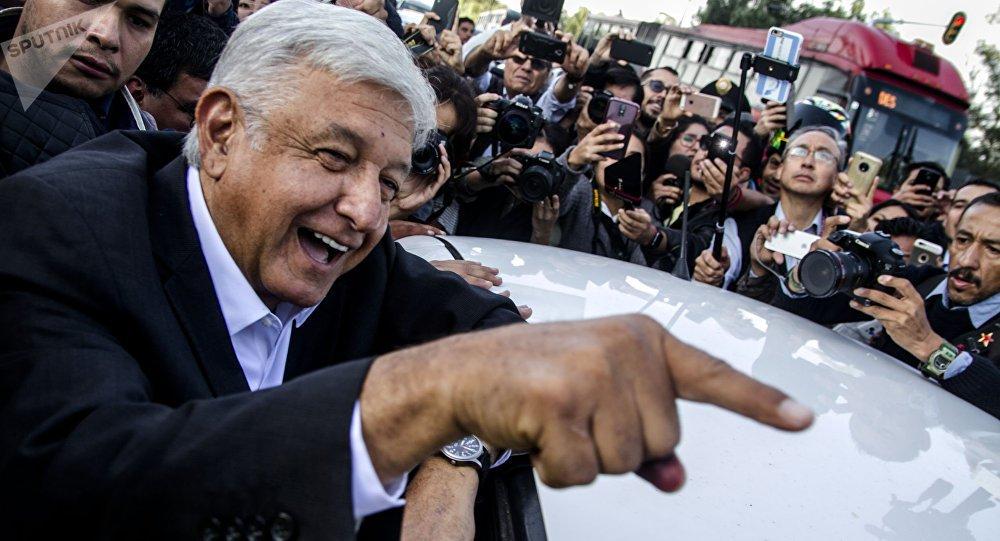 México diz que Espanha e Igreja devem se desculpar pela colonização