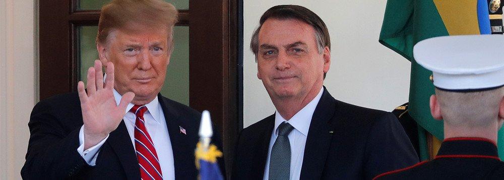 Geopolítica: EUA e Brasil juntos na Tirania dos Valores